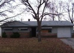 East Saint Louis Foreclosure