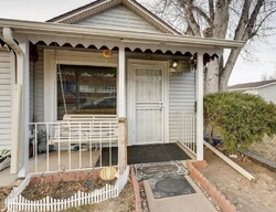 Denver Foreclosure