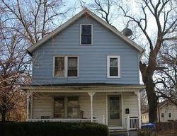 Springfield Foreclosure