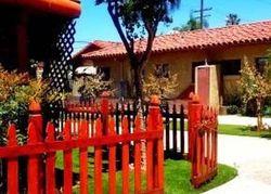 Santa Ana Foreclosure