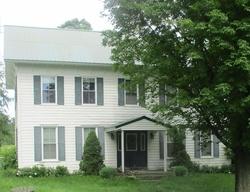 Harpersfield Foreclosure