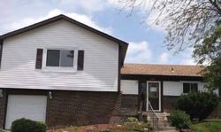 Matteson Foreclosure