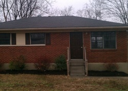 Louisville Foreclosure