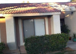 Palm Desert Foreclosure