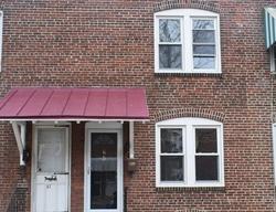 Roebling Foreclosure