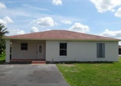 Pahokee Foreclosure