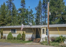 La Pine Foreclosure