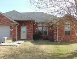 Prairie Grove Foreclosure