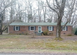 New Johnsonville Foreclosure