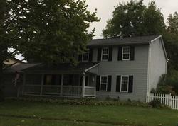Columbus Foreclosure