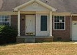 Clarksville Foreclosure