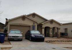 El Paso Foreclosure