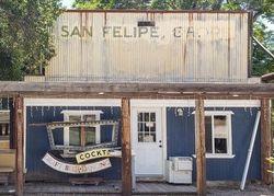 San Felipe Rd