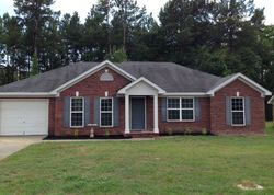 Hephzibah Foreclosure
