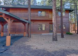 Pinetop Foreclosure