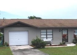 Sebring Foreclosure