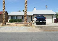 Twentynine Palms Foreclosure