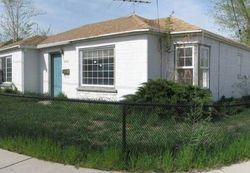 Sandy Foreclosure