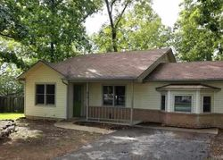 Gassville Foreclosure