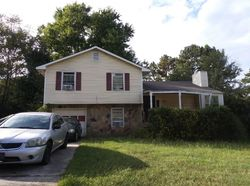Conyers Foreclosure