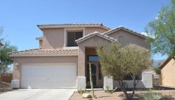 Gold Canyon Foreclosure
