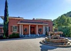Saratoga Foreclosure