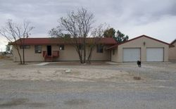 Pahrump Foreclosure