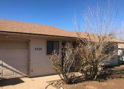 Prescott Valley Foreclosure