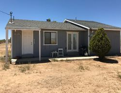 Yucca Valley Foreclosure