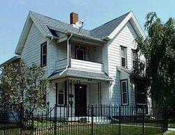 Bellefontaine Foreclosure