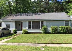 Pine Bluff Foreclosure