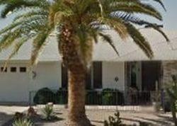 Sun City West Foreclosure