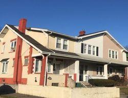 Allentown Foreclosure