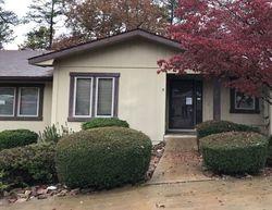 Hot Springs Village Foreclosure