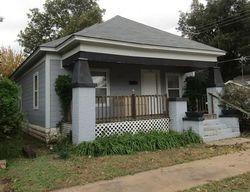 Chickasha Foreclosure