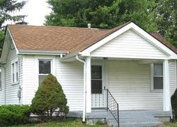Greensburg Foreclosure