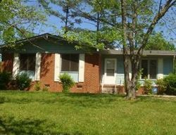 Greensboro Foreclosure