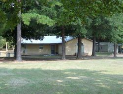 Texarkana Foreclosure