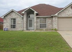 Red Oak Foreclosure