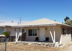 Banning Foreclosure
