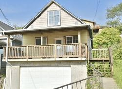 North Bend Foreclosure