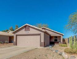 Apache Junction Foreclosure