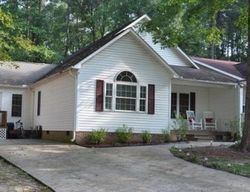 Sanford Foreclosure