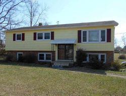 Hickory Foreclosure