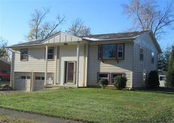 New Albany Foreclosure
