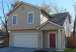 Junction City Foreclosure