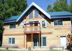 Fairbanks Foreclosure