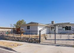 Barstow Foreclosure