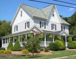 Hooversville Foreclosure