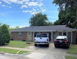 Fort Worth Foreclosure
